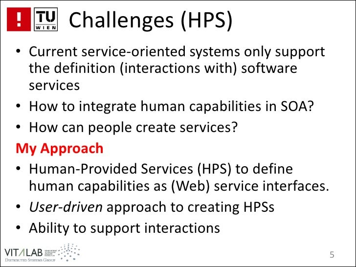 human interactions in mixed service