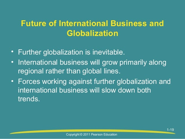 International Business Environments And Operations 13th Edition Pdf