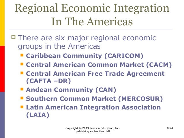 cross national cooperation and agreements Week 14 international business cross-national cooperation and agreements 1 economic integration -approaches to economic integration may be:-bilateral integration – two countries cooperate.