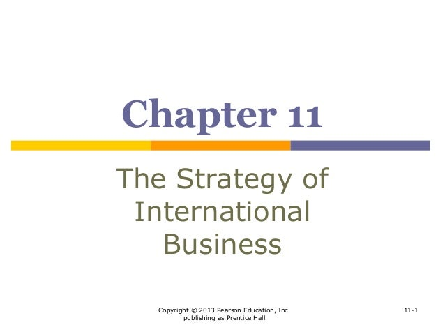 international business daniels chapter 14 Daniels international business 13 & daniel sullivan daniels et al (chapters 13 & 14) daniels international business daniels international.