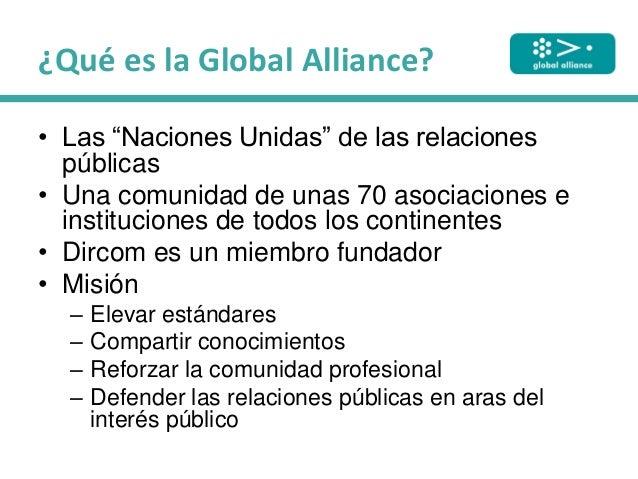 u0026quot un nuevo mandato mundial para la comunicaci u00f3n