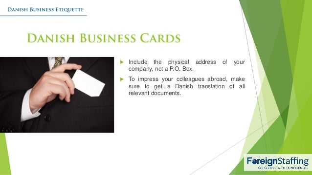 Danish business etiquette 5 638gcb1453309586 5 reheart Choice Image