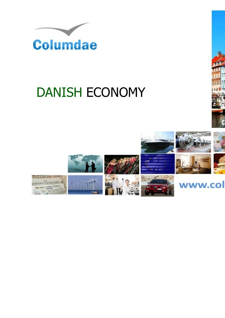 DANISH ECONOMY                 1