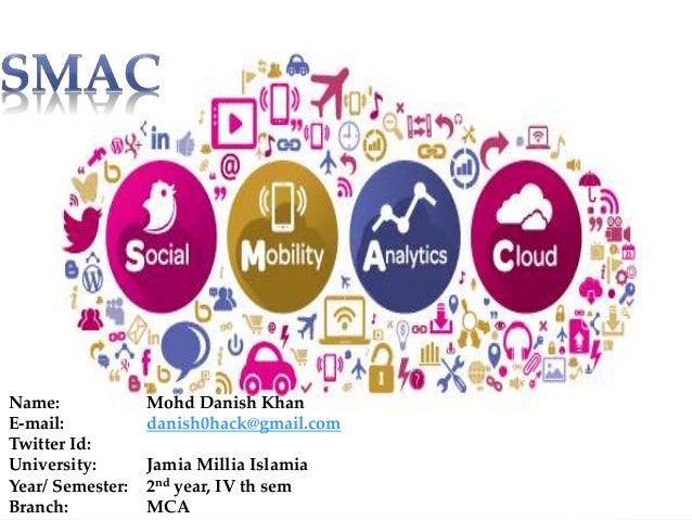 Name: Mohd Danish Khan E-mail: danish0hack@gmail.com Twitter Id: University: Jamia Millia Islamia Year/ Semester: 2nd year...
