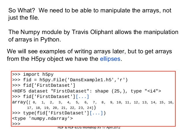 Write float arrays to a text file