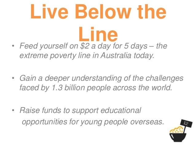 Melbourne social media forum - The Oaktree Foundation Slide 3