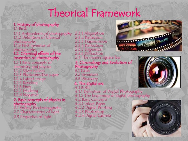 the chemistry of digital photography and And penn state education technology services comments may be sent to  jhb169@psuedu creative commons license understanding digital  photography is.