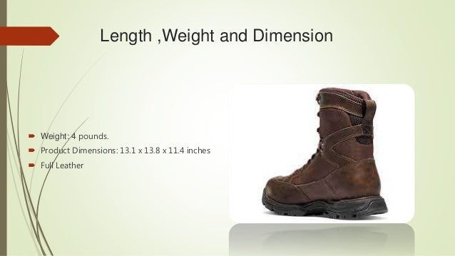 5799133ff0f Danner men's pronghorn 8 uninsulated hunting boot