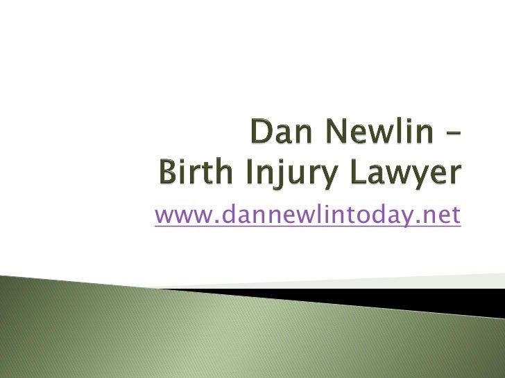 www.dannewlintoday.net