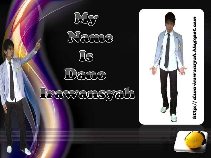 http://danu-irawansyah.blogspot.com