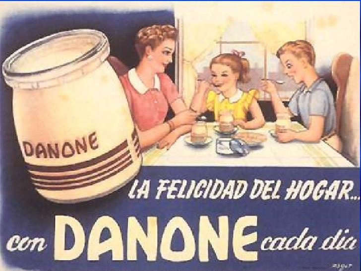La historia de Danone comienza con Isaac     Carasso, un judío de una importante     familia bien situada entre Turquía y ...