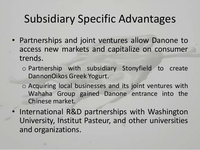 Danone Exits Chinese Venture With Wahaha - nytimes.com
