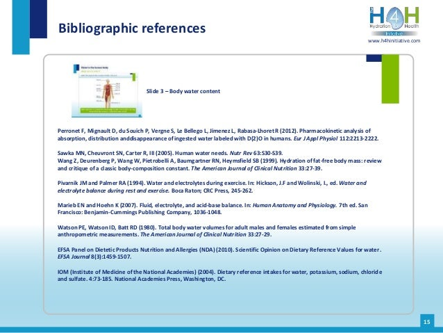 Perronet F, Mignault D, du Souich P, Vergne S, Le Bellego L, Jimenez L, Rabasa-Lhoret R (2012). Pharmacokinetic analysis o...
