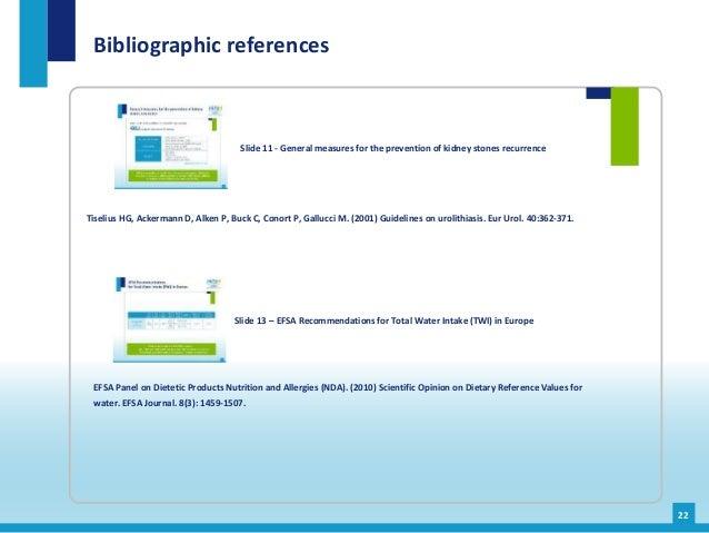 Tiselius HG, Ackermann D, Alken P, Buck C, Conort P, Gallucci M. (2001) Guidelines on urolithiasis. Eur Urol. 40:362-371. ...