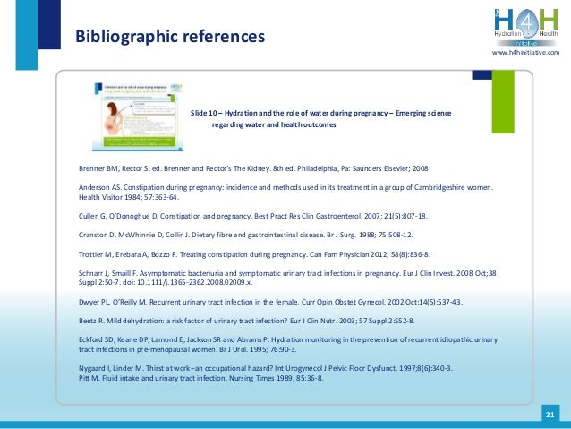 Bibliographic references 21 Brenner BM, Rector S. ed. Brenner and Rector's The Kidney. 8th ed. Philadelphia, Pa: Saunders ...