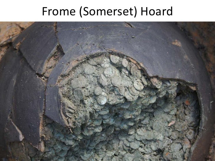 Frome (Somerset) Hoard