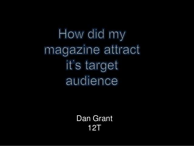 Dan Grant12T