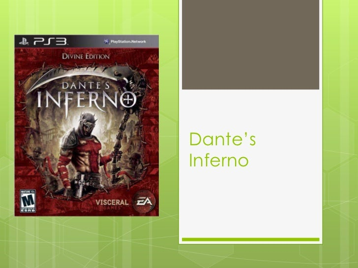 Dante'sInferno