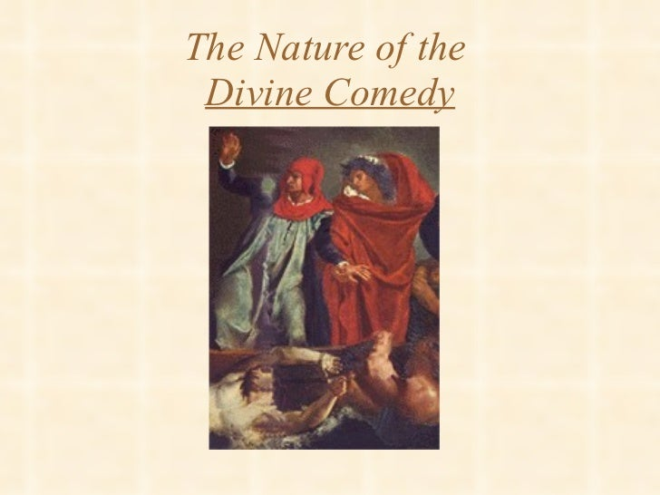 allegory of divine comedy Dante is not just any poet with his epic poem commedia, in english divine comedy he created an italian cultural monument, a journey through hell, purgatory and paradise full of symbols, archetypes, historical and allegorical references.