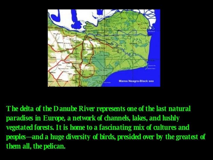 Danube Delta Slide 2