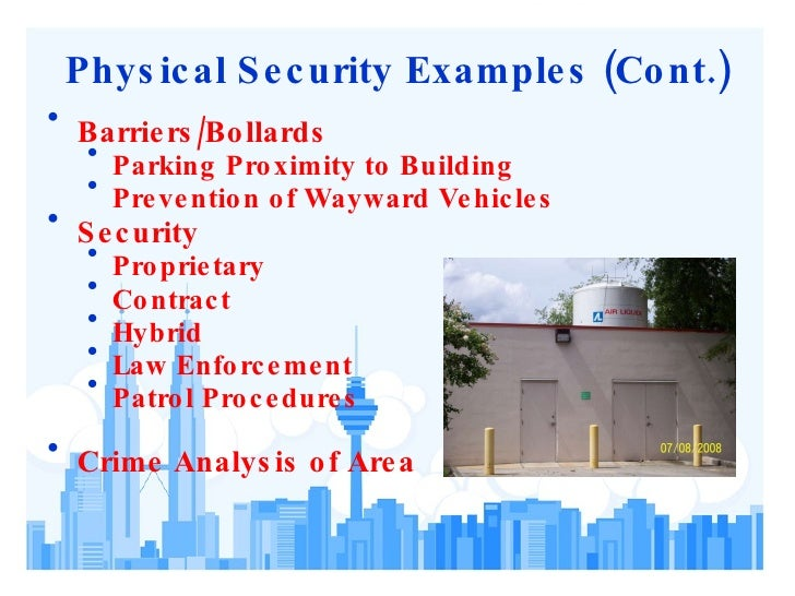Sample Security Assessment Risk Security Assessment Pdf Sample