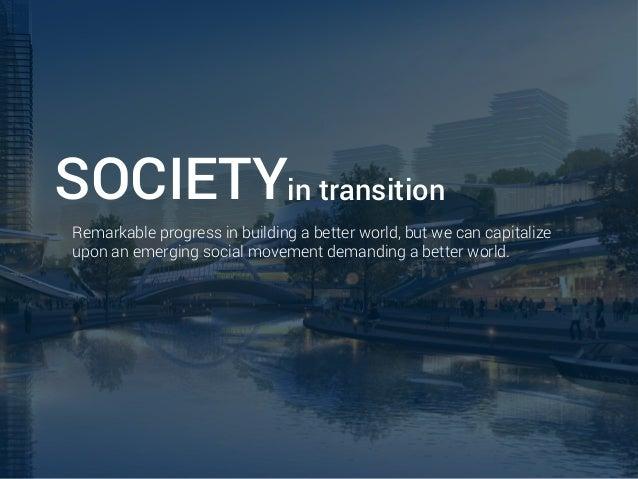 Dany Robberecht - The benefits of cross industry innovation Slide 2