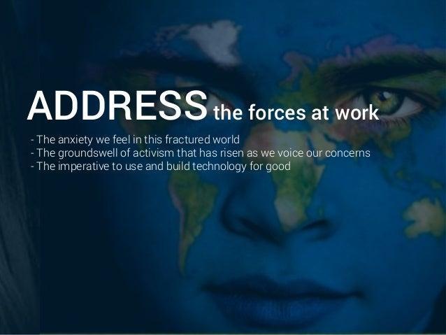 Dany Robberecht - The benefits of cross industry innovation Slide 3