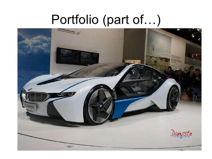 Portfolio (part of…)