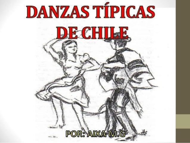 Chile, se caracteriza de que granparte de sus danzas tengancaracterísticas zoomórficas.
