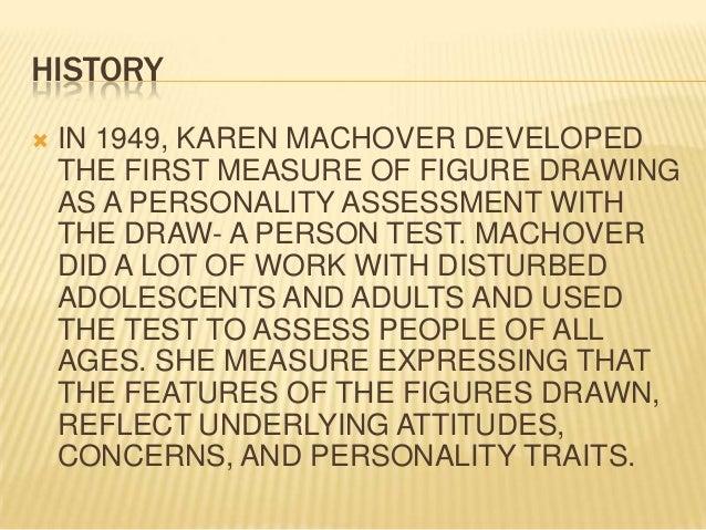 dap 1 rh slideshare net Draw a Person Test Psychological Disorders Draw a Person Test Psychological Disorders