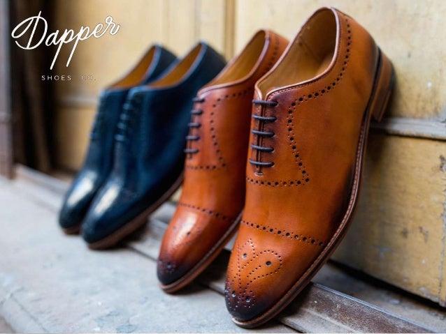 best mens dress shoe