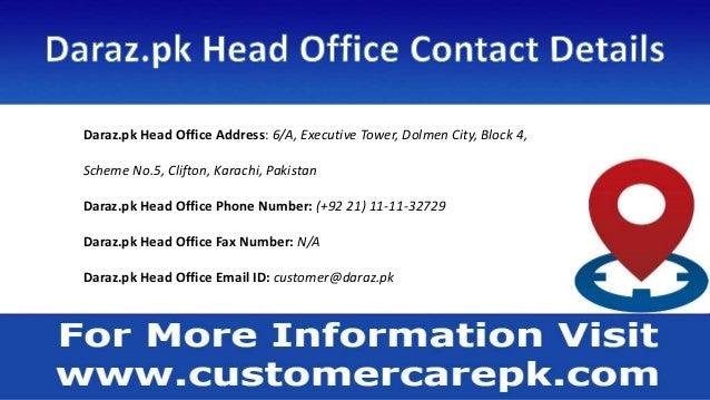 office address
