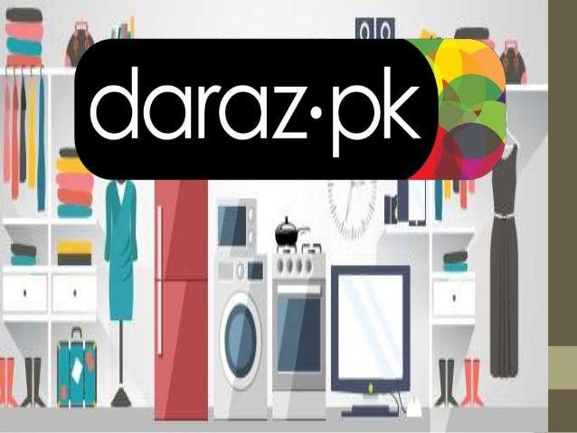 Daraz com pk