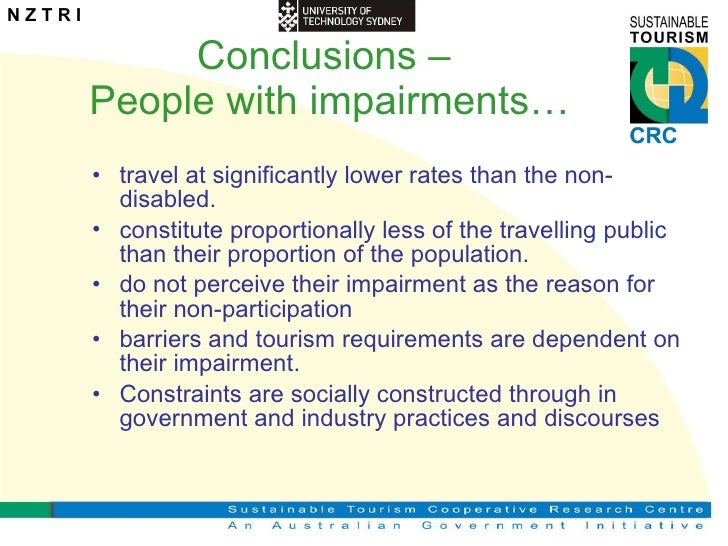 Darcy Nztri 2005 Setting An Agenda For Accessible Tourism