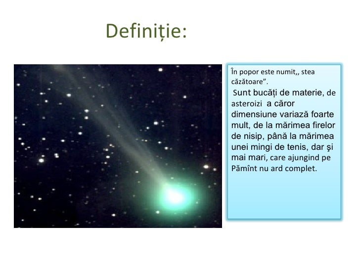 Daria, meteoriti Slide 2