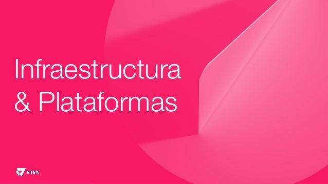 Infraestructura & Plataformas