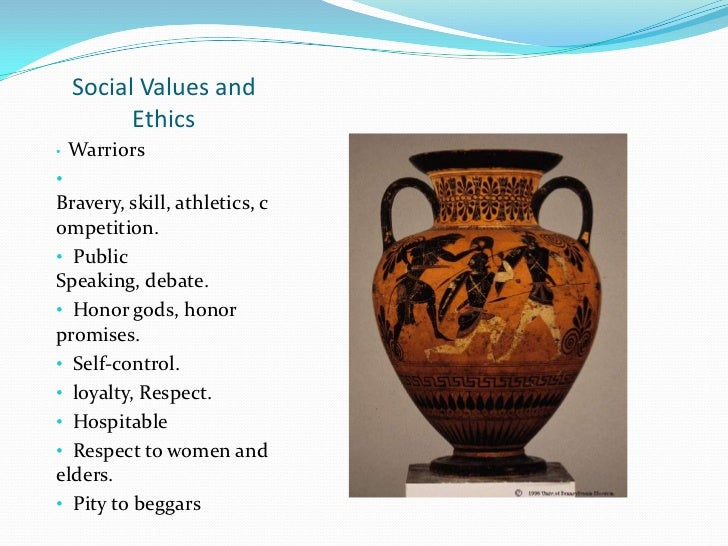 an evaluation of religion and religious values in ancient greece Greek culture and traditions - where the greek orthodox church is an integral part of life in greece where the most important holidays are religious in nature and the national religion dates and figs, into a variety of local dishes some of which can be traced back to ancient greece.