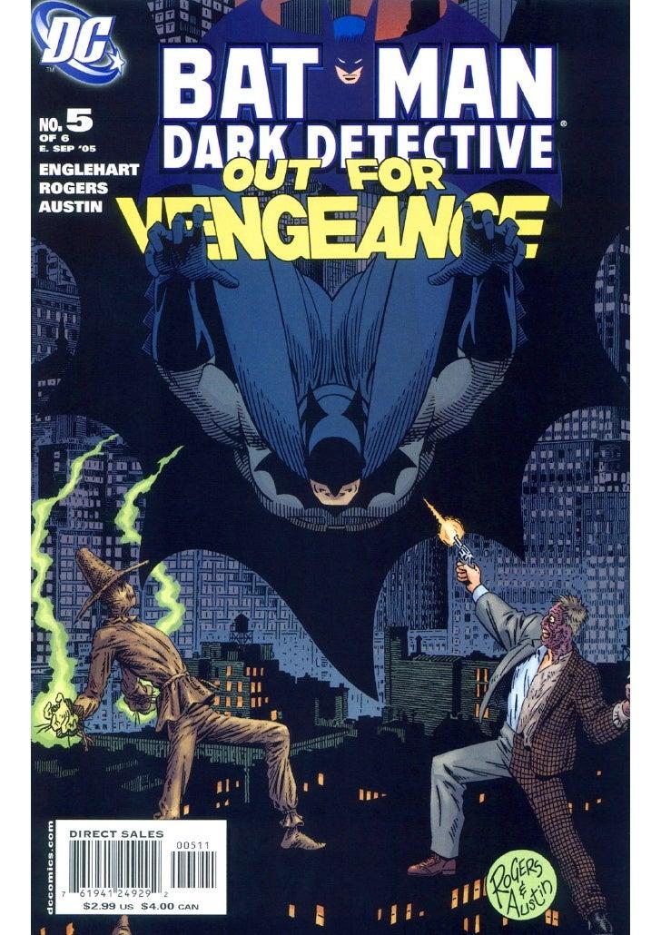 Dark detective 05