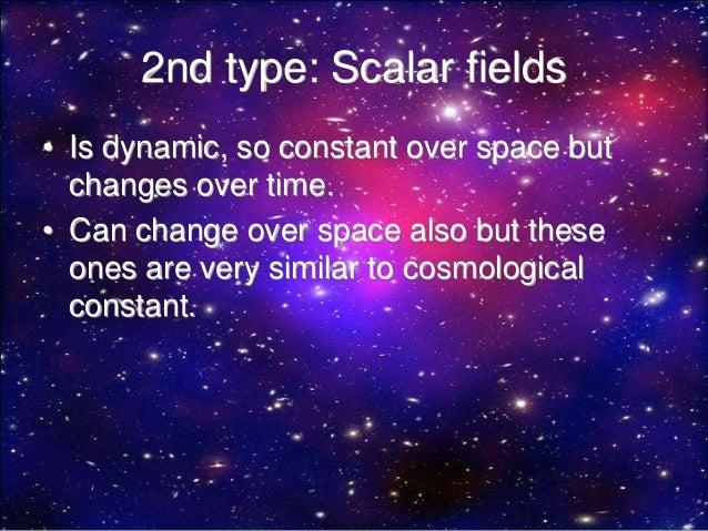 scalar field dark matter - photo #41