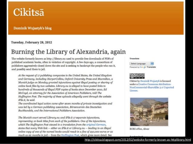 http://cikitsa.blogspot.com/2012/02/website-formerly-known-as-httplibrary.html