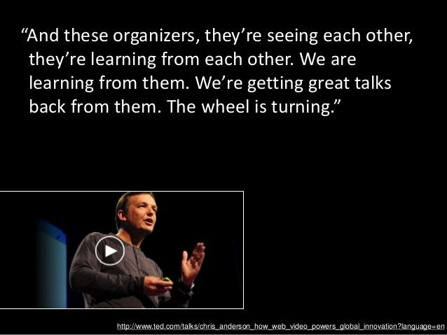 """""""And these organizers, they're seeing each other, they're learning from each other. We are learning from them. We're getti..."""