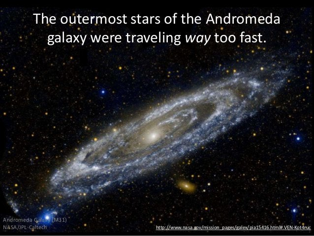 Andromeda Galaxy (M31) NASA/JPL-Caltech http://www.nasa.gov/mission_pages/galex/pia15416.html#.VEN-Kot4ruc The outermost s...