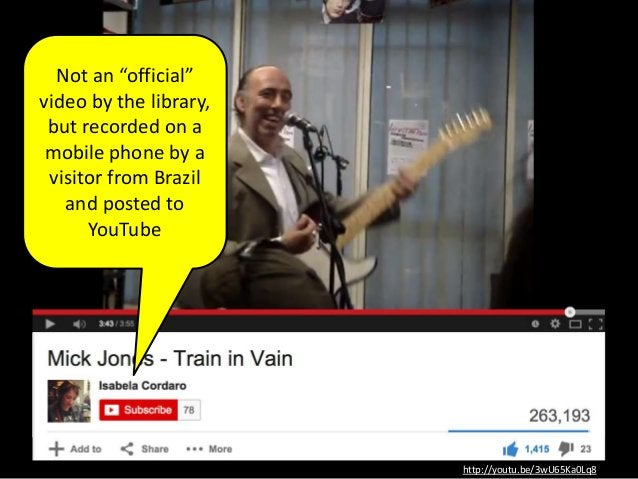 """http://youtu.be/3wU65Ka0Lq8 Not an """"official"""" video by the library, but recorded on a mobile phone by a visitor from Brazi..."""