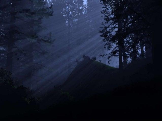 Darkness Slide 2