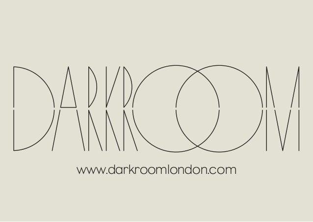 www.darkroomlondon.com