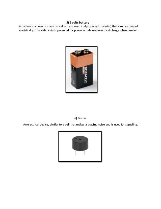 Dark sensor using LDR on breadboard