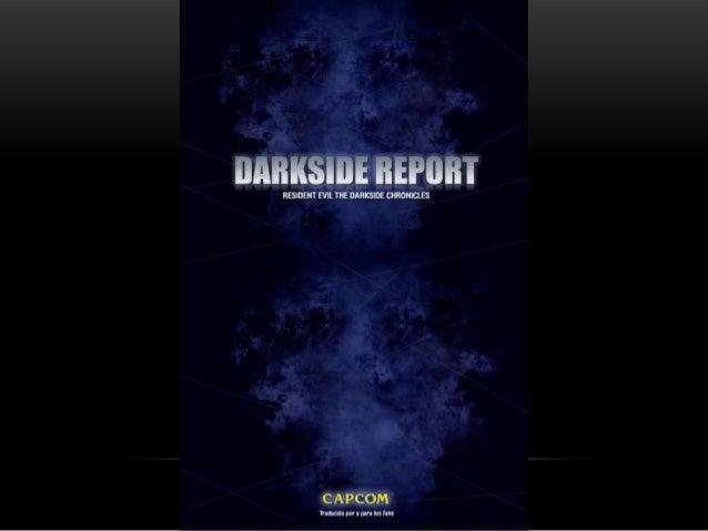 Darkside report