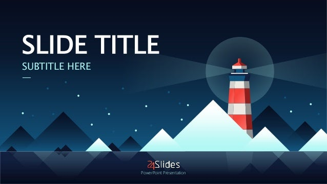 presentation templates free download