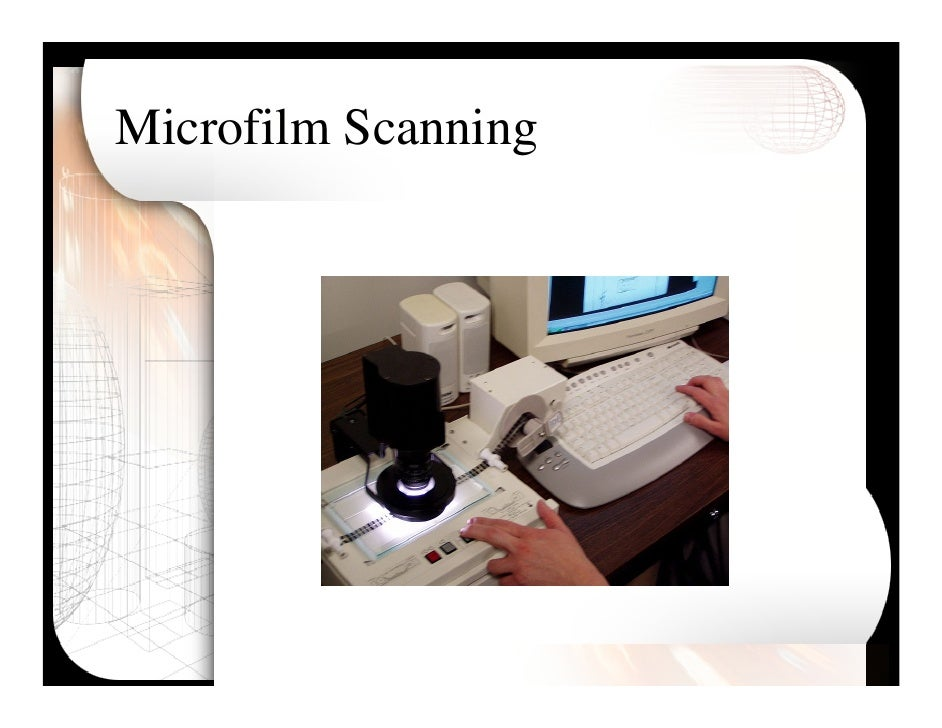 microfilm vs scanning Digitizing microfilm microfacs inc loading  scanning (digitizing) 35mm  good students vs bad students - duration:.