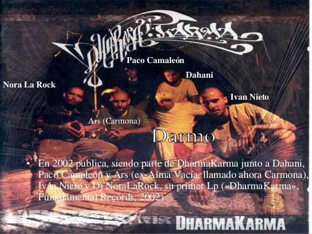 darmo dharmakarma
